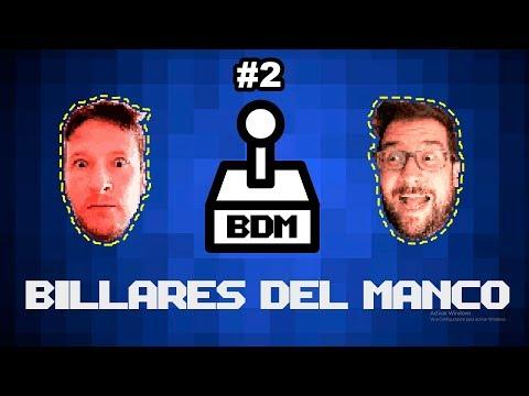 La Guía de los Matamarcianos - MANCOS AL DESNUDO #2