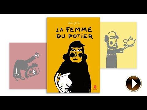 Vidéo de Thierry Dedieu