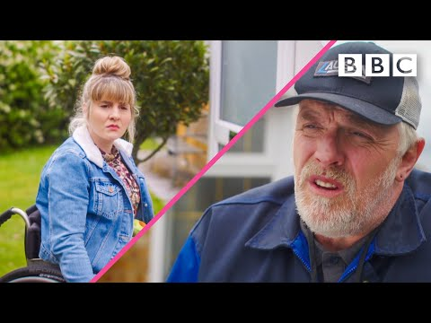 How NOT to make a first impression 🙈 | The Cleaner - BBC