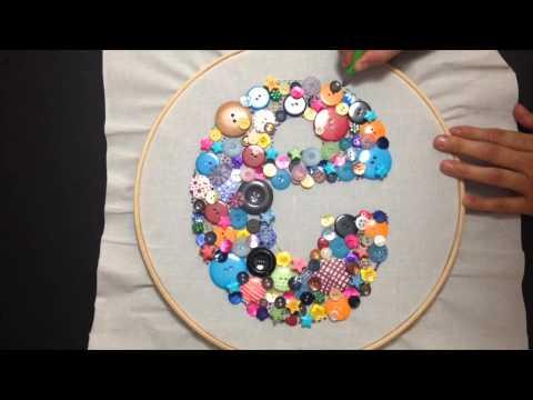 Musica movil - Como hacer cuadros con botones ...