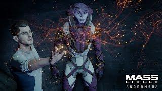 Mass Effect: Andromeda - Játékmenet Sorozat #3: Kutatás és felfedezés