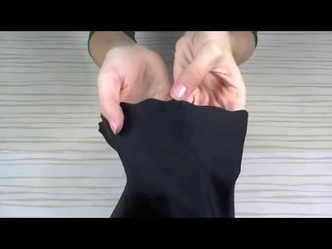 Stahovací kalhotky Laser Cut L01-Mitex