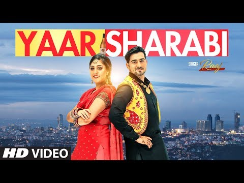Yaar Sharabi: Raaj (Official Video Song) Prince Saggu - Navi