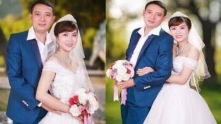 Danh hài Chiến Thắng bí mật cưới vợ lần 3 kém 15 tuổi - TIN TỨC 24H TV