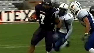 Jorvorski Lane 2004 Lufkin Highschool Highlights
