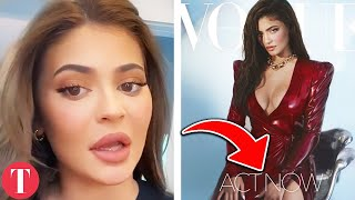 Why Kylie Jenner's Fans Are Upset With Her