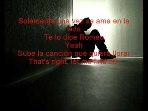 Aventura - Cuando se pierde un amor
