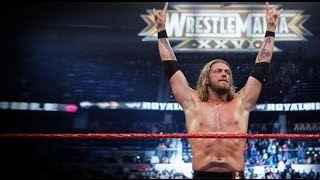★ Edge Tribute - The Rated R Superstar ★