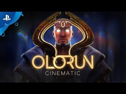 SMITE - E3 2019 Olorun God Teaser | PS4