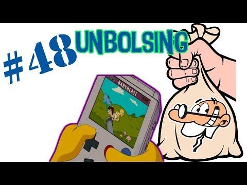 UNBOLSING 48 NINTENDO EN TU BOLSILLO