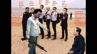 Trung Quốc Sai Rồi ( chế Trách Ai Vô Tình) PILADEL