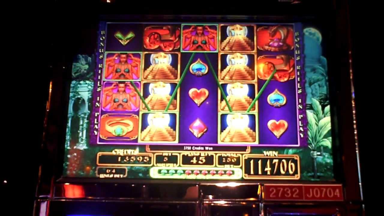 Progressive Slot Machine