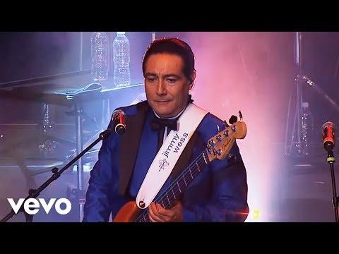 Los Ángeles Azules - Cumbia Del Acordeón (Live)