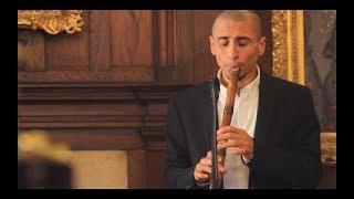 Rodrigo Rodríguez - The Spring Village - Rodrigo Rodriguez - Shakuhachi flute solo -尺八
