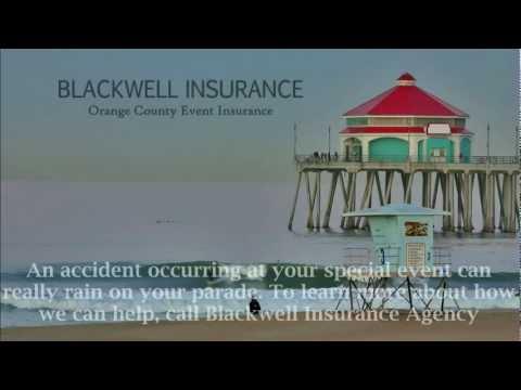 Orange County Event Insurance: Choosing the Venue