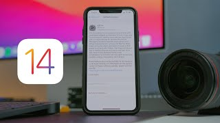 iOS 14 Released! Should You Install?