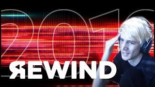 xQc Reacts to YouTube Rewind 2019: For the Record   #YouTubeRewind