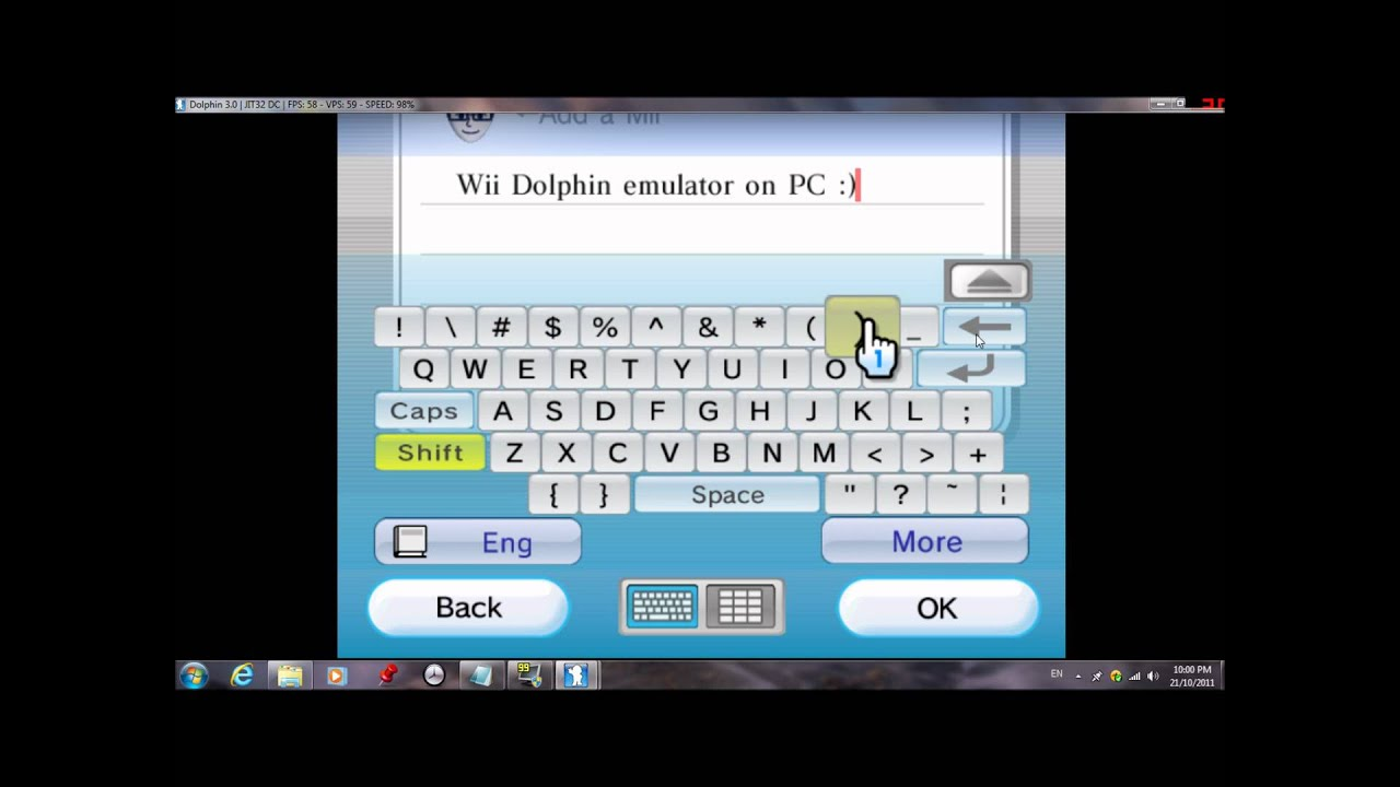 How To Get Dolphin Emulator Wii For PC