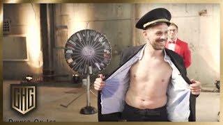Aushalten: Aushalten - TEIL 2 | Circus HalliGalli | ProSieben