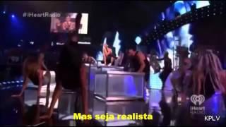 Katy Perry (Feat. Juicy J) -Dark Horse- (LEGENDADO)