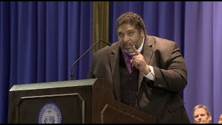 What Preaching Is and Must Be | An MLK Day Sermon by Rev. Dr. William J. Barber, II