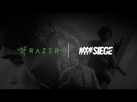 Razer BlackShark V2 Pro - Six Siege Special Edition   The Sound of Esports