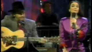 Crystal Gayle - TNN hot country nights