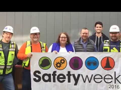 BMWC Safety Week 2016