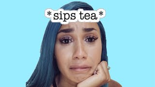 The REAL Reason MyLifeAsEva Left The Savage Squad!!