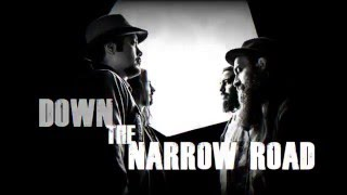 """Down the Narrow Road"" (Lyric Video) - Republique du Salem"