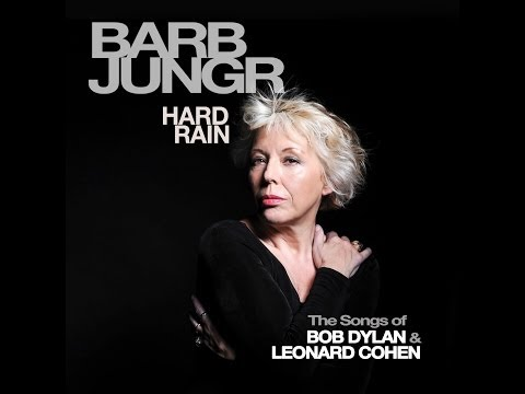 Barb Jungr Hard Rain- The Making Of online metal music video by BARB JUNGR