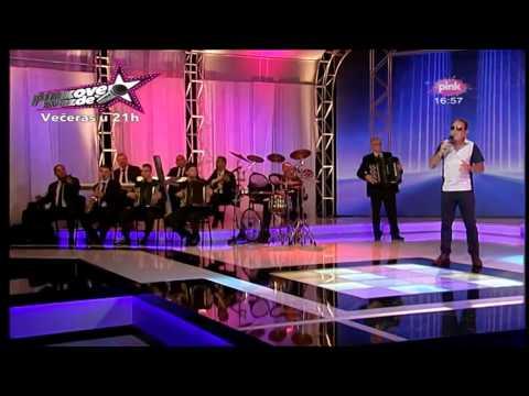 Mile Kitic - Hej zivote,hej sudbino - (Subotom popodne) - (Tv Pink 2014)