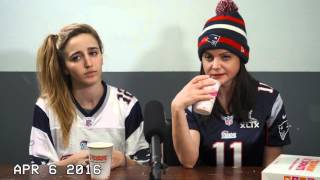 Patriots Fans v NFL: Deposition Excerpts