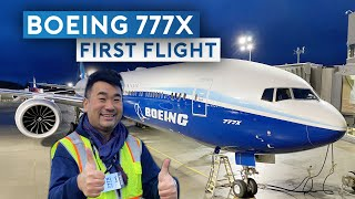 Boeing 777X - What's the Difference?
