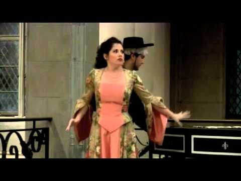 The Lesson Aria from Rossini's The Barber of Seville
