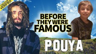 Pouya | Before They Were Famous | Buffet Boys