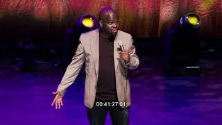 Scale of Hate - Daliso Chaponda Top 5 Jokes of 2018, #1