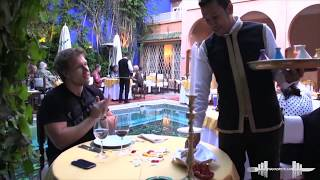 Furious World Tour | Marrakesh, Morocco - Tajine, Pastilla, Cobras, Camels | Furious Pete