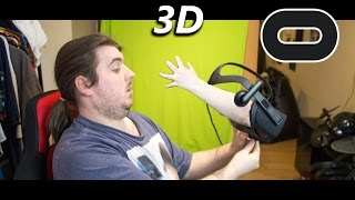 It Works, 3D Is Real | Oculus Video | Oculus Rift