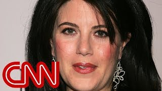 Monica Lewinsky: 'If. f***ing. only.' Clinton had received the same treatment after Starr report