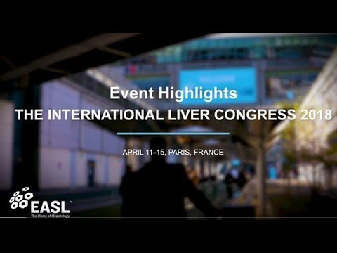 The International Liver Congress™ 2018 - Highlights