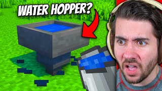 Testing Minecraft Block Facts To See If They're True