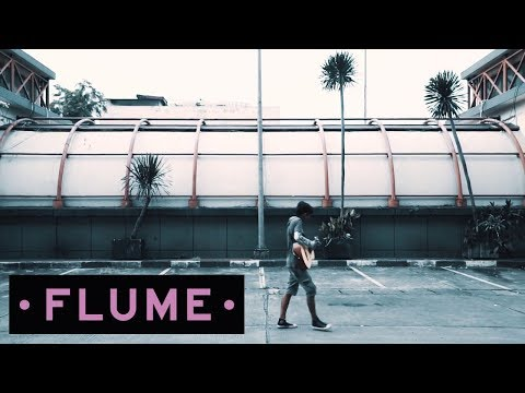 Flume - Road To: Jakarta