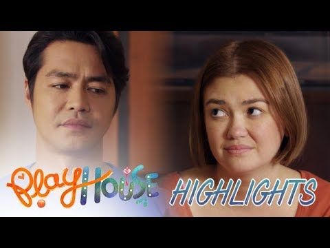 Playhouse: Marlon and Patty learn of each other's dilemma | EP 81