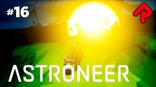 LITERALLY JUST BLOWING STUFF UP! | Dynamite & Fireworks | Let's play Astroneer 1.0 gameplay ep 16
