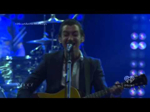 Arctic Monkeys - iHeartRadio - No. 1 Party Anthem