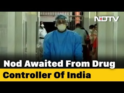 Kerala Awaiting Drug Controller's Nod For COVID-19 Plasma Therapy