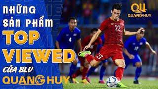 Highlights | U22 Việt Nam -  U22 Thái Lan | Tiễn đối thủ rời SEA Games 30 | BLV Quang Huy