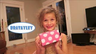 Early Birthday Presents! WK 242 7 | Bratayley