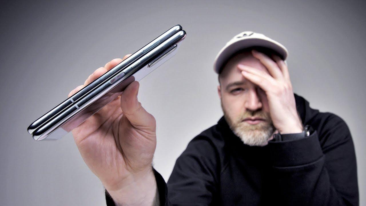 Goodbye Samsung Galaxy Fold...